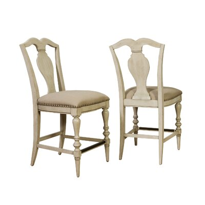 Napa Valley 30 Bar Stool (Set of 2)
