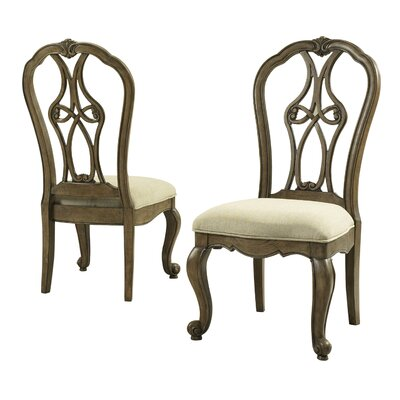 Harriet Side Chair (Set of 2)