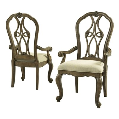 Harriet Arm Chair (Set of 2)