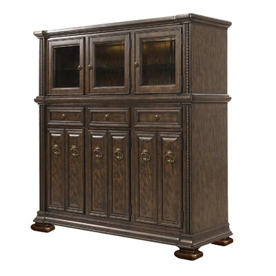 Alexander China Cabinet