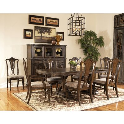 Alexander 7 Piece Dining Set