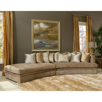 Mae Sectional