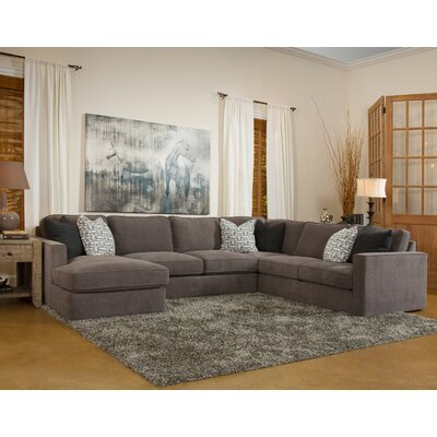 Tressel Sectional