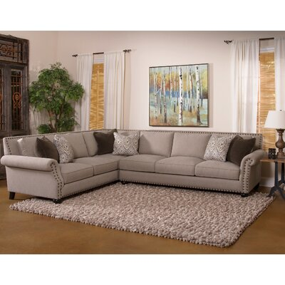 William Sectional