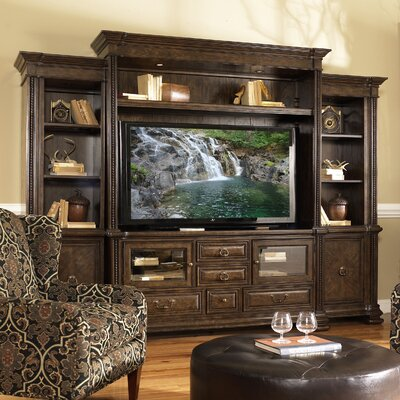 Alexander Entertainment Center