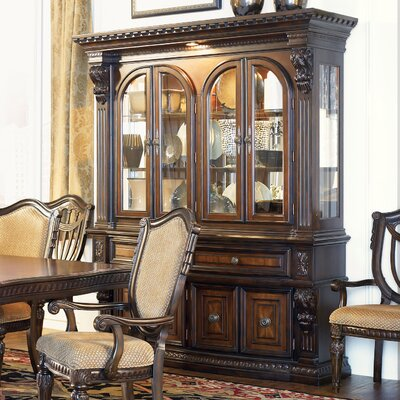 New Hampshire China Cabinet