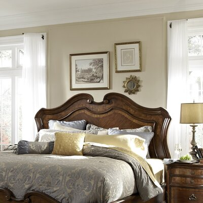 Downton Headboard Size: King