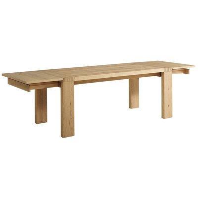 Aaron Extendable Dining Table