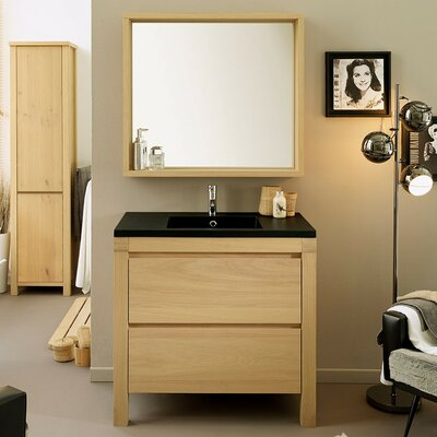 Erwan 36 Single Bathroom Vanity Set