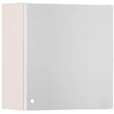 Luxy II 15.7 x 15.7 Surface Mount Medicine Cabinet