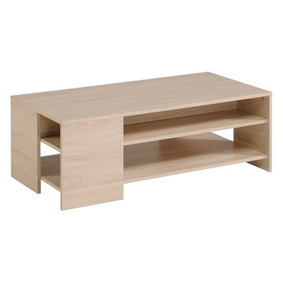 Warren Coffee Table Finish: Sesame Oak