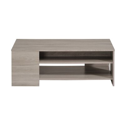 Welty Coffee Table Color: Silex Oak