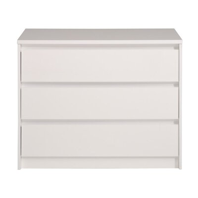 Ontario 3 Drawer Chest