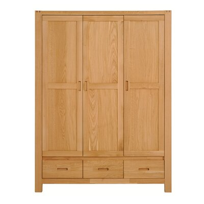 Waterbury Armoire