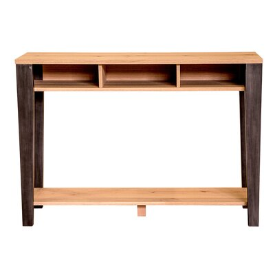Forge Console Table
