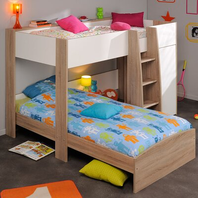 Magellan Twin Over Twin Bunk Bed