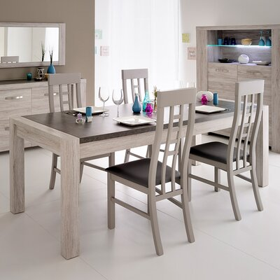 Coonrod 5 Piece Dining Set