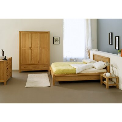 Waterbury Platform Configurable Bedroom Set