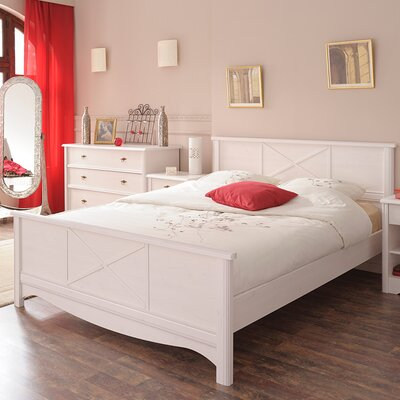 Marion Platform Bed Size: Full
