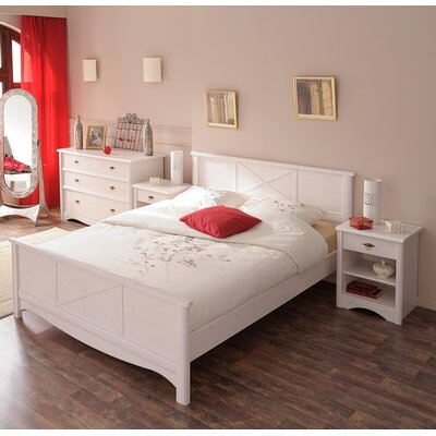 Marion Platform Configurable Bedroom Set
