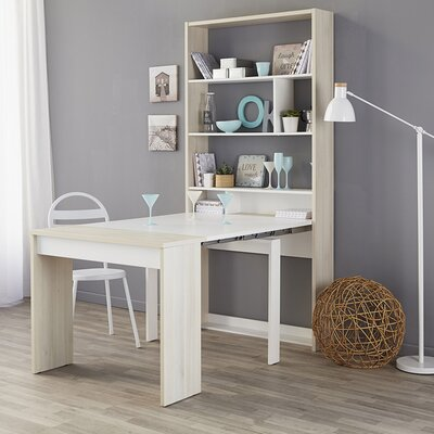 Schuffle Dining Table