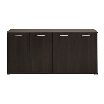 Element Sideboard Finish: Coffee