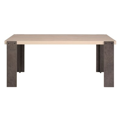 Wild Extendable Dining Table