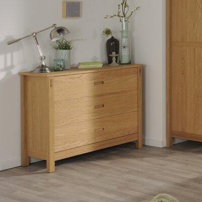 Garden 3 Drawer Dresser