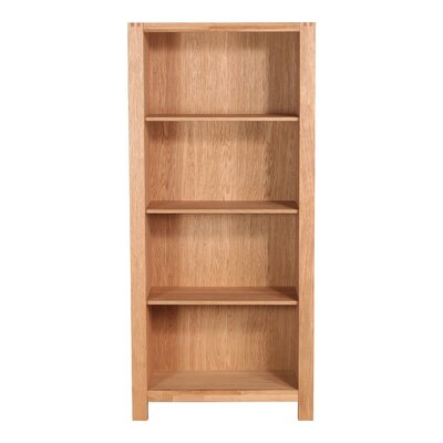 Waterbury Open Standard Bookcase 4214 Product Image