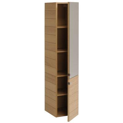 Izayah 11.8? x 55.1 Surface Mount Medicine Cabinet