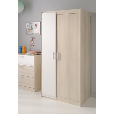 Demeter 2 Door Armoire