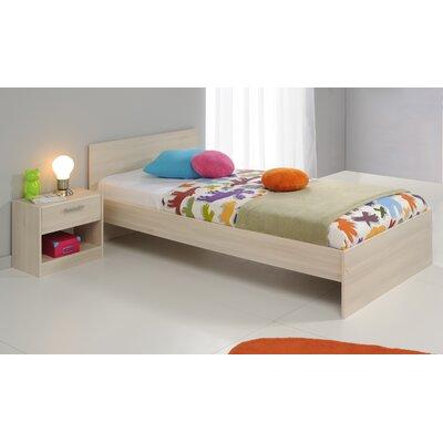 Demeter Twin Platform Bed