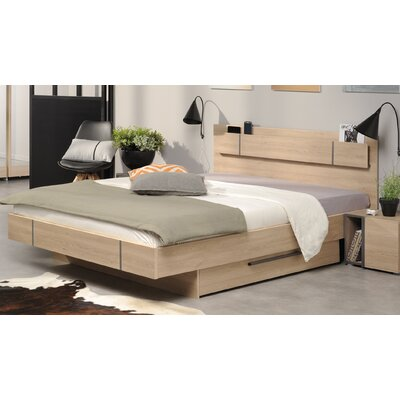 Felina Queen Storage Platform Bed
