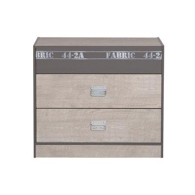 Joyce 3 Drawer Dresser