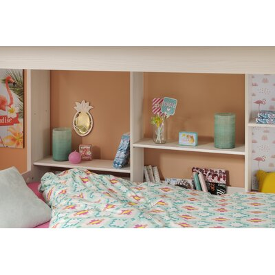 Melody Twin Over Twin Bed