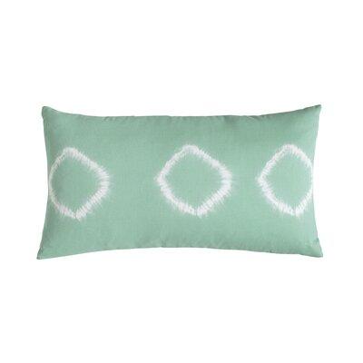 Artisan Tie Dye 100% Cotton Lumbar Pillow