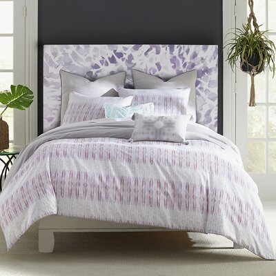 Sanctuary Duvet Cover Size: King