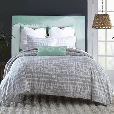 Artisan Duvet Cover Size: King