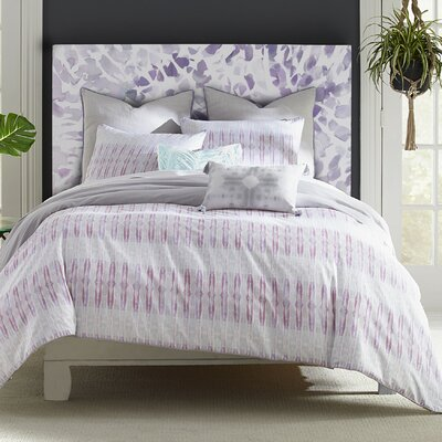 Sanctuary Comforter Set Size: King