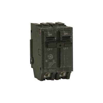 100A Double Pole Thql Breaker