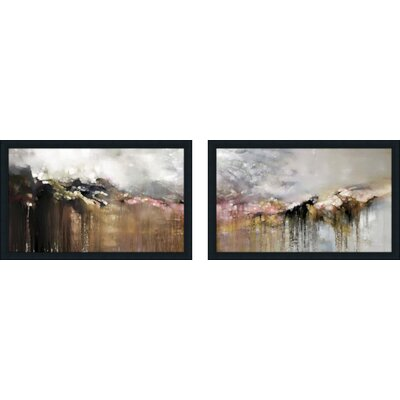 'As Tears Go by Psalm 116:8' Framed Painting Print Multi-Piece Image IVYB3834 39632161