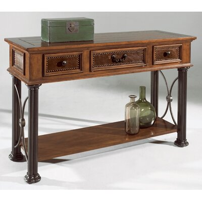 Buy Low Price Lane Furniture Providence Sofa Console Table Finish Oak Lne1053 3284436