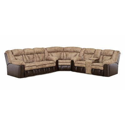 LNE1381 Lane Furniture Sectionals