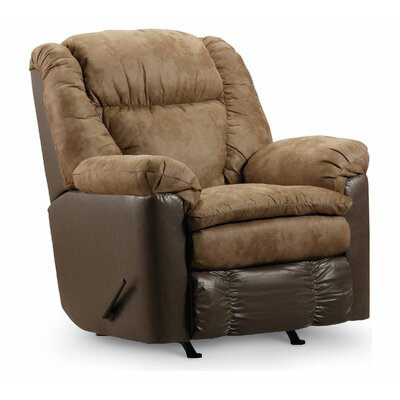 Talon Manual Rocker Recliner
