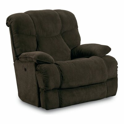 Luck Power Recliner