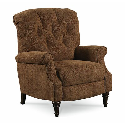 Belle Manual Recliner