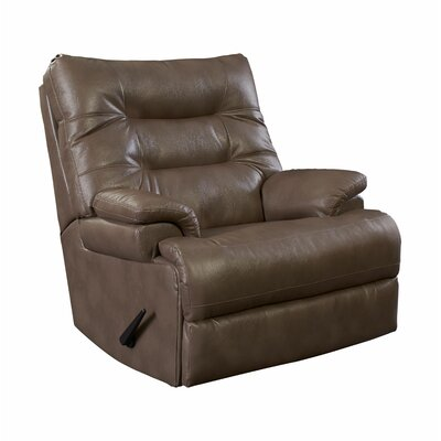 Valor Manual Rocker Recliner