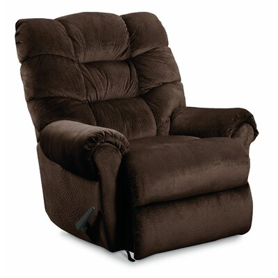 Zip Manual Rocker Recliner