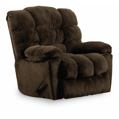 Lucas Manual Rocker Recliner