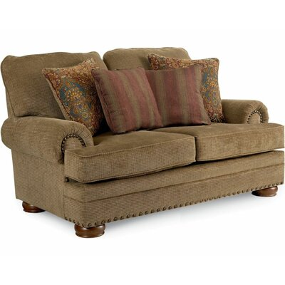 732-20 Pkg #69 LNE1367 Lane Furniture Cooper Stationary Loveseat